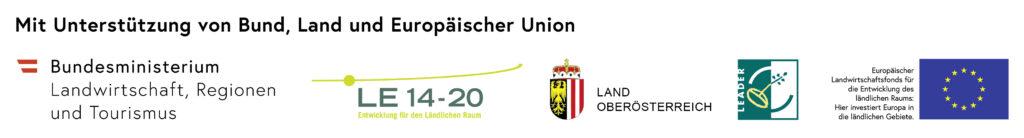 LFW_logo_Bund_LandOOE_EU_ELER_LEADER_DE_farbig_Vektordatei 2